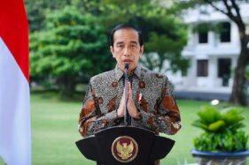 Selamatkan 75 Pegawai KPK, Pengamat: Jokowi Ingin Perbaiki Citra