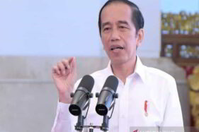 Presiden Akhirnya Turun Tangan dalam Polemik KPK