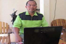 Sosok Brilian! Uztaz Djuriono yang Meninggal Saat Khotbah Salat Id di Klaten Penemu Alat Penghilang Bau Busuk