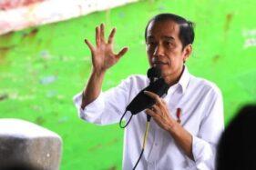 Jokowi Video Call Bocah Yatim Piatu Akibat Covid-19