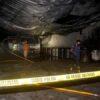 Penyebab Kebakaran Gudang Tiner di Sragen Masih Misterius