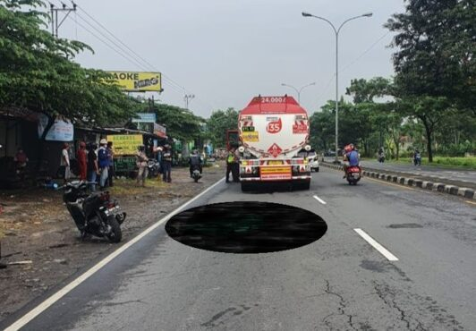2 Motor & 1 Truk Kecelakaan Di Boyolali, Remaja 15 Tahun Asal Solo Meninggal