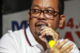 PDIP dan Gerindra Sudah Kawin Gantung, Tinggal Peresmian di 2024