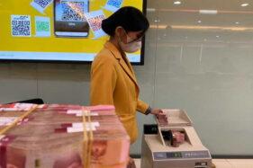 Bank Mandiri Solo Siapkan Layanan Buka Cabang pada Libur Lebaran
