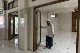 Jemaah 10 Masjid dan Musala Di Tawangmangu Sepakat Salat Idulfitri Bersama di Lapangan