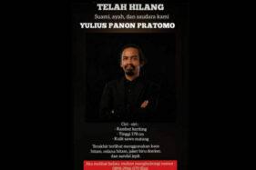 Berduka, Konser Musik Seniman Jogja yang Meninggal Terapung di Bengawan Solo Sragen Ditunda