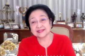 Seusai Didatangi Jokowi, Megawati Bicara Pemilu 2024