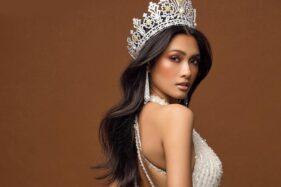 Miss Universe Myanmar Curhat Soal Bekas Luka Operasi Tumor Payudara
