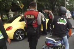 Polisi Rampungkan Berkas Kasus ABG Klaten Sopiri VW Terobos Penyekatan Pemudik, Selanjutnya?
