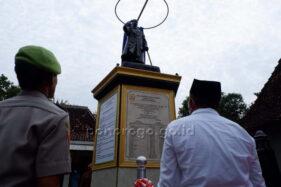 Jejak Panglima Besar Jenderal Sudirman di Ponorogo Dijadikan Monumen