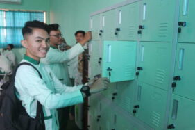 SMA Muhammadiyah 1 Solo Buka Kelas Program Khusus, Ini Keunggulannya