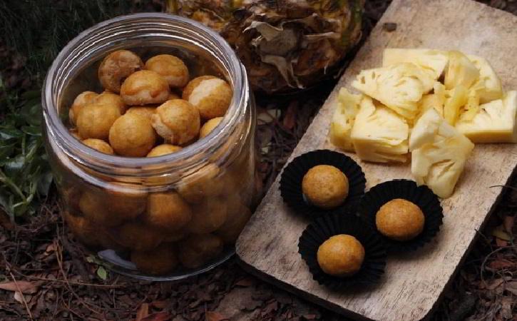 Waduh! Kalori 3 Butir Nastar Setara Sepiring Nasi