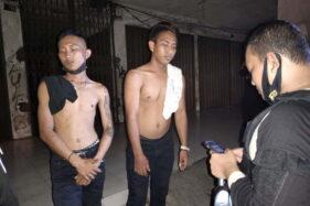 New Tim Elang Bergerak, Sejumlah Pemuda Pemicu Tawuran di Semarang Ditangkap