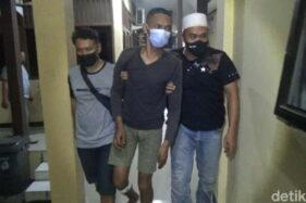 Polres Kendal Bekuk Pelaku Pembunuhan Ibu dan Anak setelah Buron 17 Hari