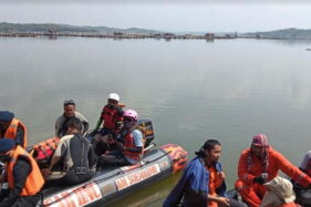 2 Korban Perahu Terbalik Kedungombo Belum Ketemu, Pencarian Lanjut Pakai Drone Bawah Air