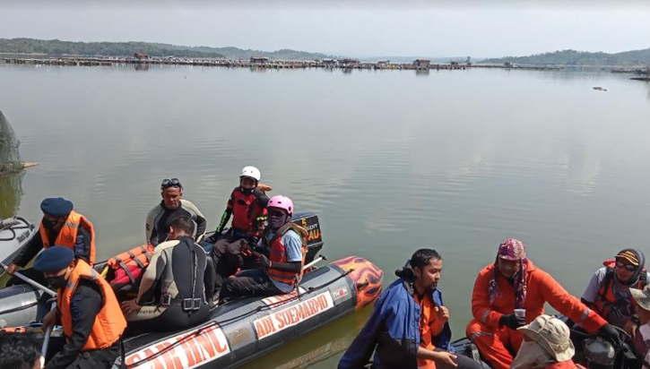 Polisi Masih Fokus Evakuasi Korban Perahu Terbalik, Proses Pidana Menyusul
