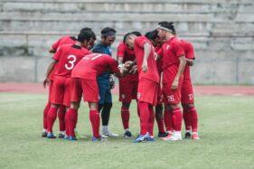 Persis Solo Jajal Bali United sebelum Turun di Piala Wali Kota