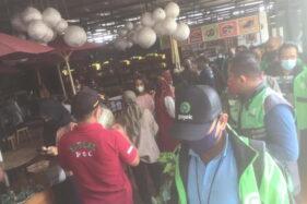 Ini Akibat Langgar Prokes, Restoran di Madiun Digeruduk Satgas Covid-19