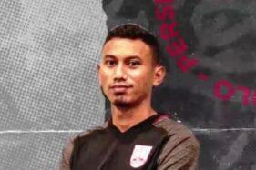 Jegal Persik Kediri, Persis Solo Boyong Rivaldi Bawuo