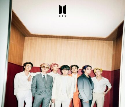 BTS Siap Adakan Muster, Catat Tanggalnya Agar Enggak Ketinggalan!