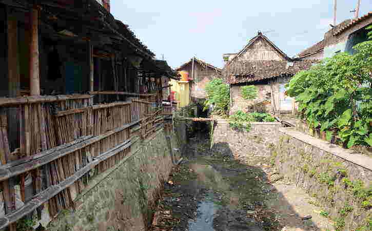 Menanti Janji Pemkot Tuntaskan Banjir di Kota Solo