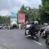 H+2 Lebaran, Arus Lalu Lintas ke Wisata Kemuning-Tawangmangu Macet Lur!