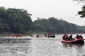 Wakil Rakyat Ini Wanti-Wanti Warga Tak Pakai Racun saat Tangkap Ikan di Bengawan Solo