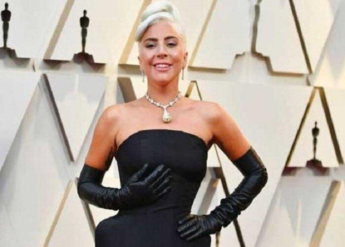 Pilu! Lady Gaga Pernah Jadi Korban Pemerkosaan Produser Musik