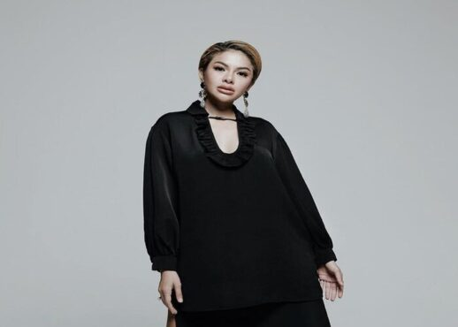 Nikita Mirzani Tanggapi Klarifikasi Rachel Vennya
