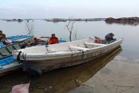 Geger Perahu Terbalik, Ada Mitos Buto di Waduk Kedung Ombo yang Kerap Minta Tumbal
