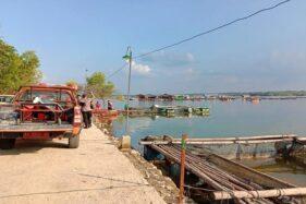 4 Fakta Tentang Waduk Kedungombo, Lokasi Perahu Wisata Terbalik
