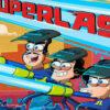 Warkop DKI Versi Kartun akan Hadir di Disney+ Hotstar