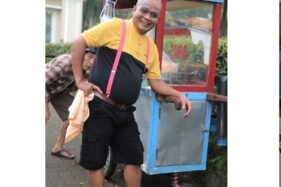 Kronologi Sapri Meninggal: Berawal dari Diabetes Hingga Sakit Ginjal