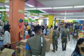 Mobilitas Warga Meningkat: Mal Ramai, Stasiun Sepi