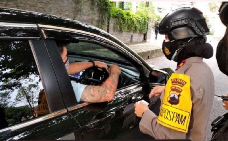 Kocak, Pelatih Asing Bhayangkara Solo FC pun Kena Penyekatan Polisi