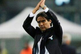 Simone Inzaghi Pelatih Baru Inter Milan