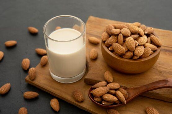 Ini Manfaat Susu Almond untuk Kecantikan