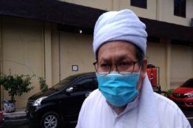 Kabar Duka: Ustaz Tengku Zulkarnain Meninggal Dunia Positif Covid-19