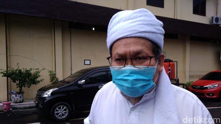 Ustaz Tengku Zulkarnain Positif Covid-19, Ini Cuitan Terbarunya di Twitter