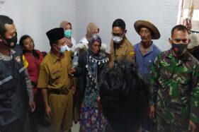 5 Hari Tersesat di Gunung Merbabu, Wanita Pencari Kayu Bakar Ditemukan Lemas di Watu Candi Selo