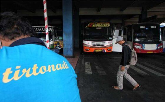 Bus AKAP Beroperasi Lagi, Penumpang Jangan Lupa Bawa Bukti Bebas Covid-19