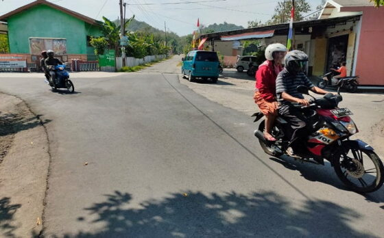 Warga Wonogiri Diimbau Silaturahmi Virtual, Tapi Banyak yang Masih Tatap Muka