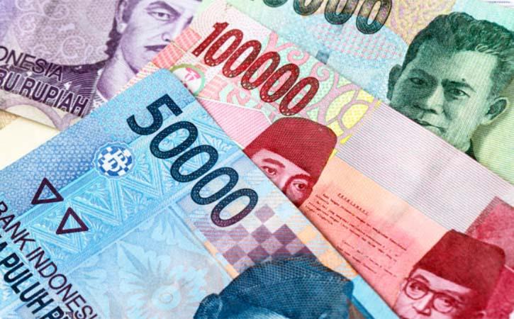 Ilustrasi uang. (freepik)