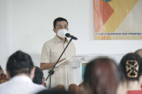 Flu & Batuk, Wali Kota Salatiga Positif Covid-19