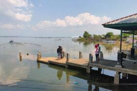 Hari Terakhir Sebelum Tutup, Wisata WGM Wonogiri Sepi Lur...