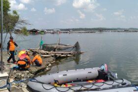 Duh, Nakhoda Perahu Terbalik di Waduk Kedungombo Boyolali Ternyata Anak Di Bawah Umur