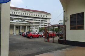 Semarang Berencana Naikkan Tarif Parkir Momen Khusus