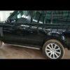 KPK Lelang Range Rover Bekas Koruptor, Berminat?