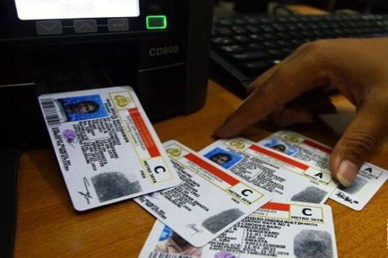Segini Biaya Perpanjangan SIM di Kabupaten Karanganyar, Cek Disini!