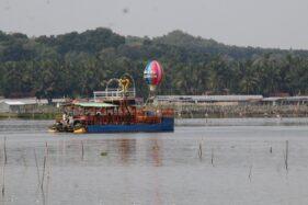 Sorotan Berulang untuk Jaminan Keamanan Perahu Wisata Rawa Jombor